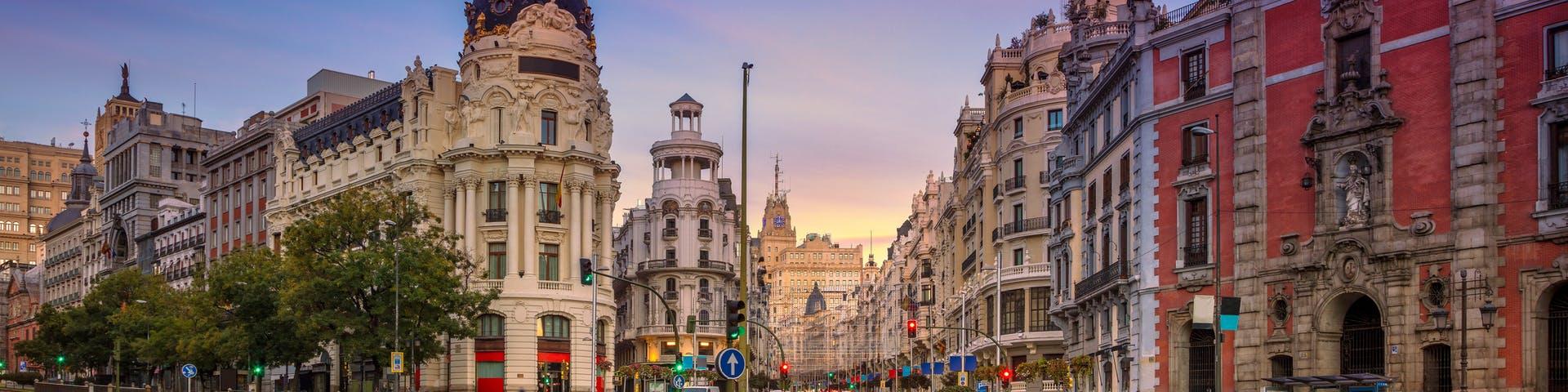 1556807850 shutterstock 518552560c #1 Best Visa Consultant for Study in Spain