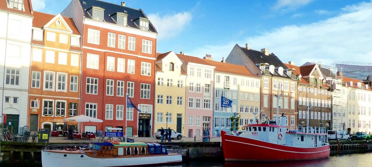 Denmark Copenhagen DIS Fall 2015 Mehmel Nicholas CC17 NyhavnCrossing Cultures Study in Denmark