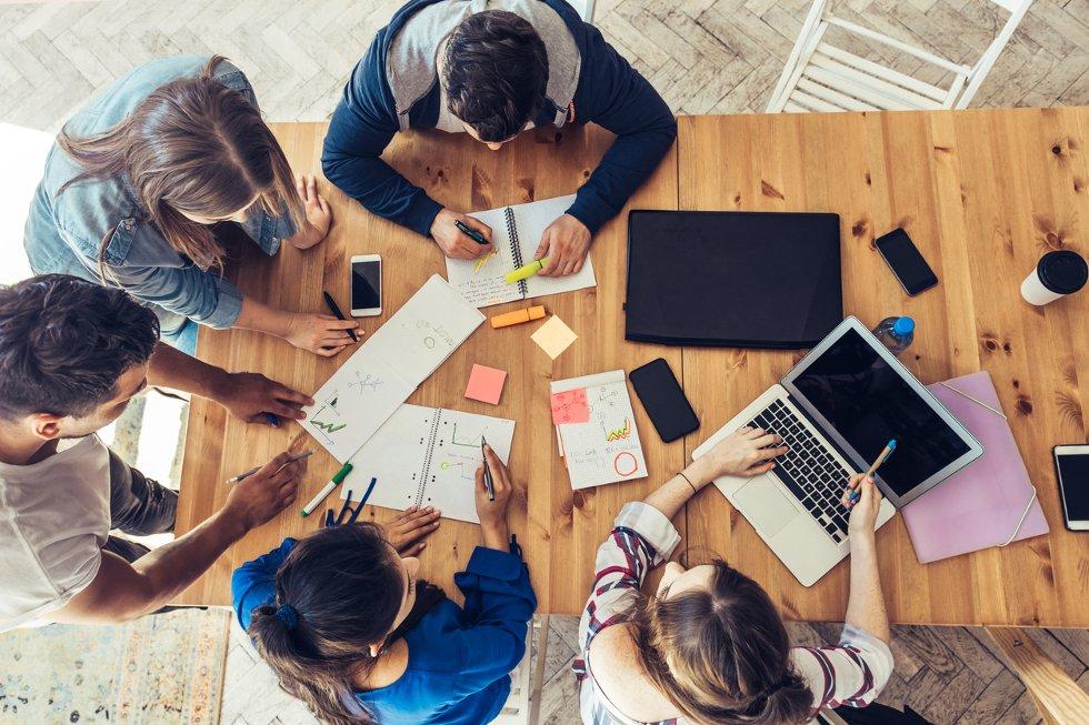 combining work study Study in Denmark