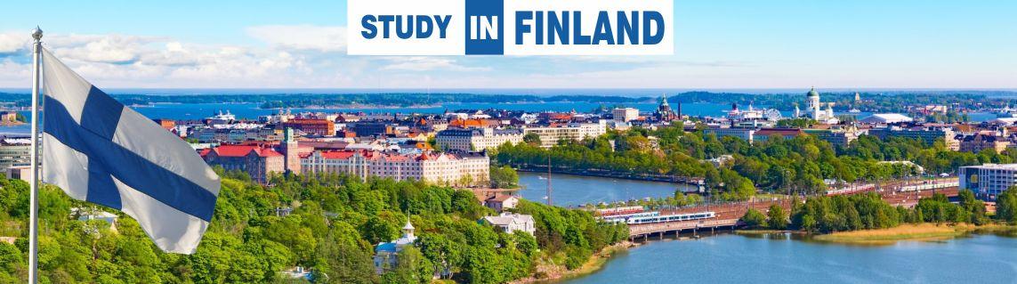 finland Study in Finland
