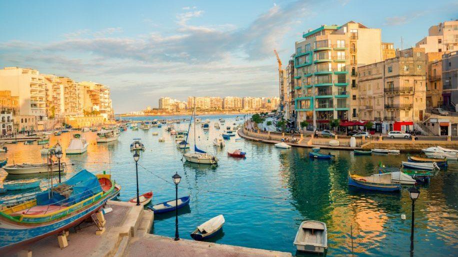 iStock 891235752 e1560426805669 916x515 1 Study in Malta