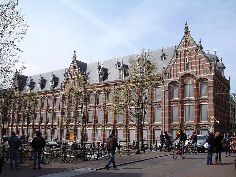 mstdrm #1 Best Visa Consultant for Study in Netherlands