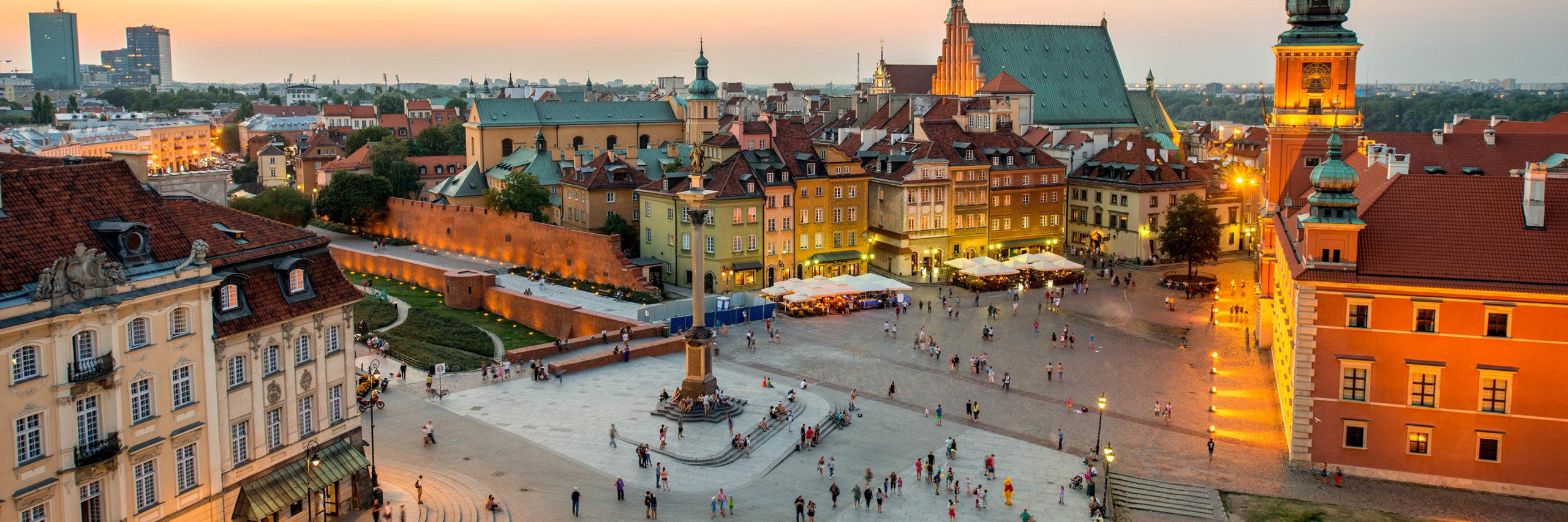 poland destination scaled Study in Poland