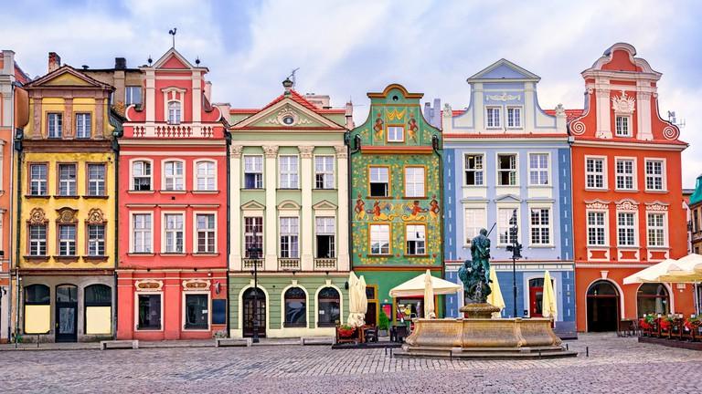 shutterstock 310715684 1 Study in Poland