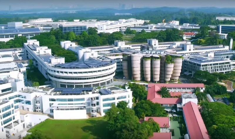 singapore #1 Best Visa Consultant for Study in Singapore