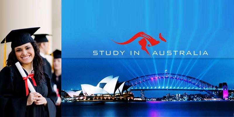 study in Australia Home
