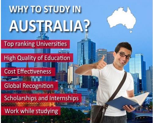 study in australia 500x500 1 #1 Best Visa Consultant for Study in Australia