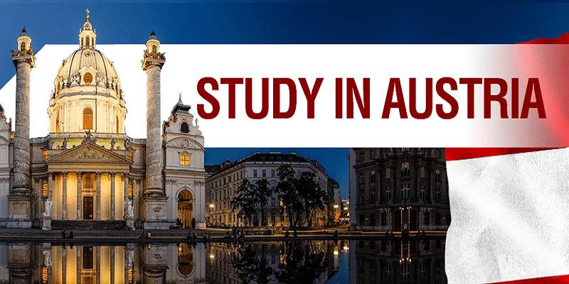 study in austria Home