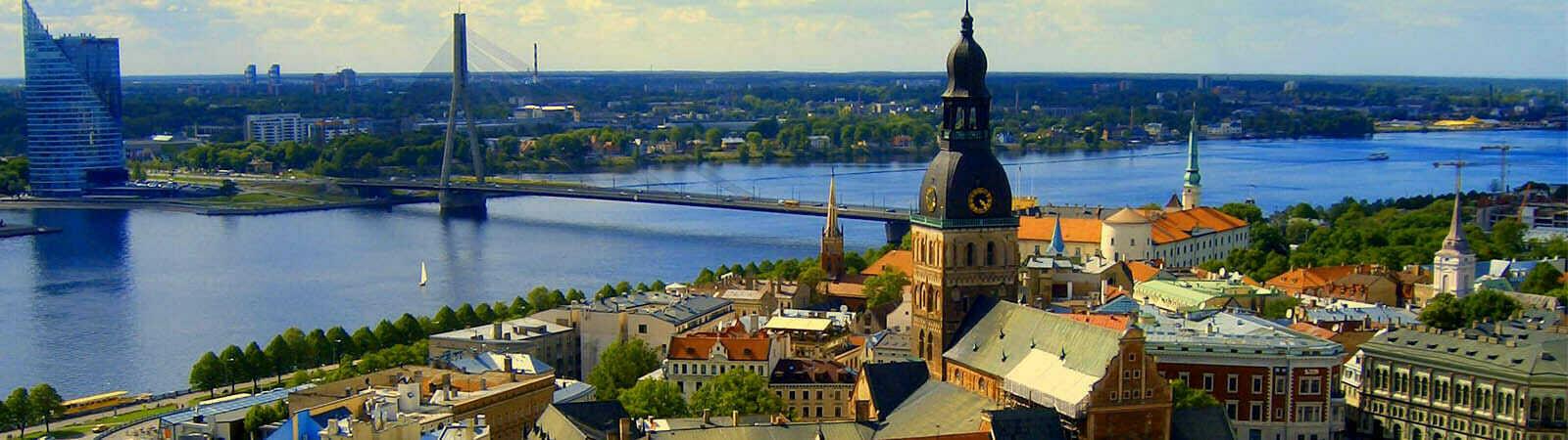 Latvia #1 Best Visa Consultant for Study in Latvia
