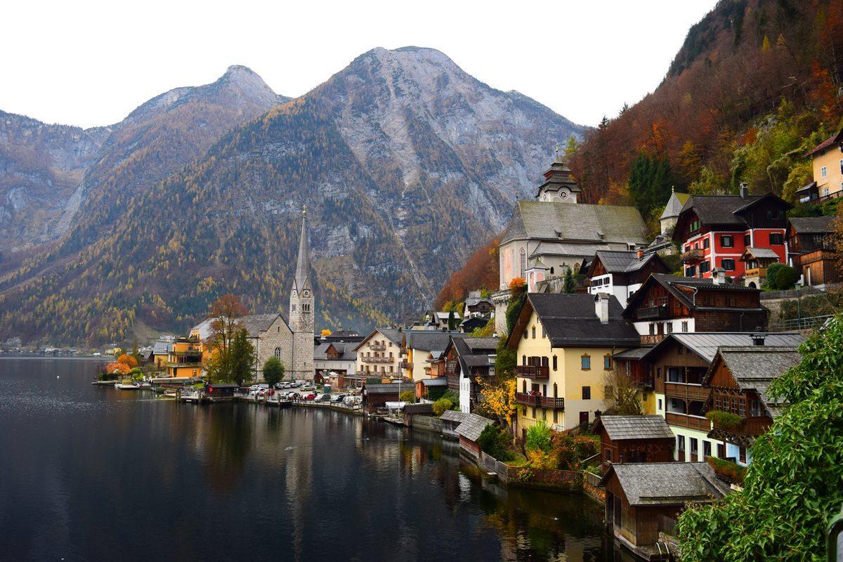 joss woodhead 3wFRlwS91yk unsplash 1 #1 Best Visa Consultant for Study in Austria
