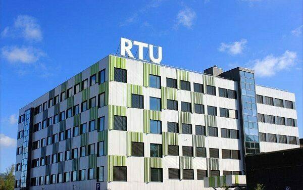 STUDY IN RIGA TECHNICAL UNIVERSITY LATVIA