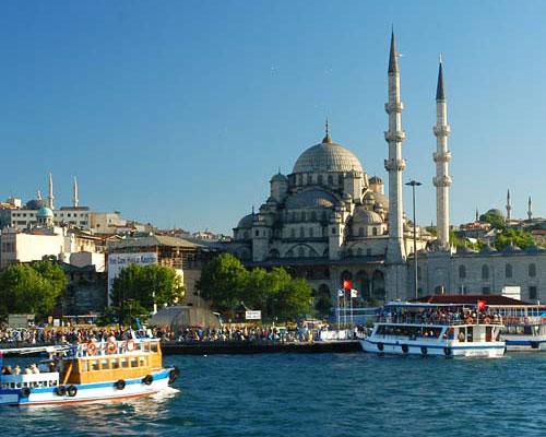 TURKEY PACKAGE – ISTANBUL International  Package