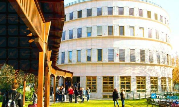 Study in Budapest Metropolitan University Hungary