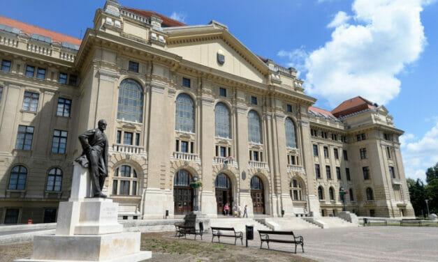 STUDY IN DEBRECEN UNIVERSITY, HUNGARY
