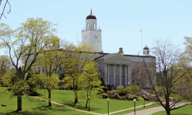 Student Visa Assistance For Acadia University in Vadodara