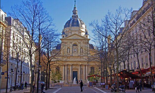 Student Visa Assistance For College De Paris in Vadodara