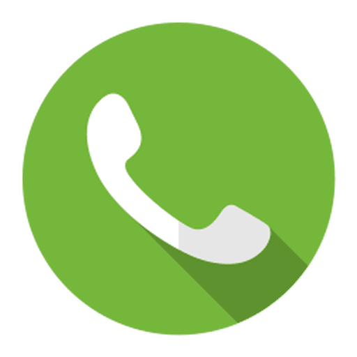 0e475bb9b17b3fa4f94f31fba1635b8f telephone call icon logo by #1 Best Visa Consultant for Study in Ireland