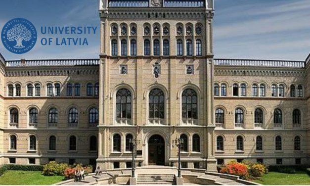 Apply Study Visa for University of Latvia